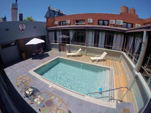 Foto de Hotel Posada La Comandancia