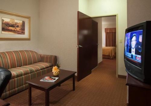 Quality Inn & Suites Near University Photo