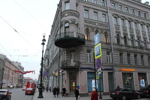Nevsky 140 photo 17