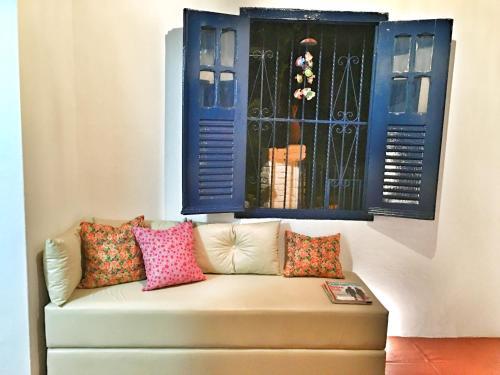 Casa Viva - Amparo B&B Photo