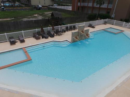 La Isla Residences South Padre 104f - South Padre Island, TX 78597