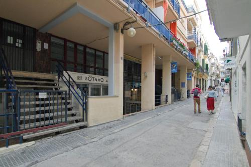 Sitgesparadise Apartaments Santpere impression