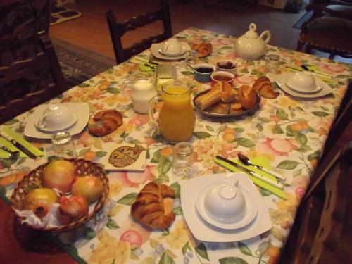 Bed & Breakfast A L'Australienne Au coeur des volcans d'Auvergne