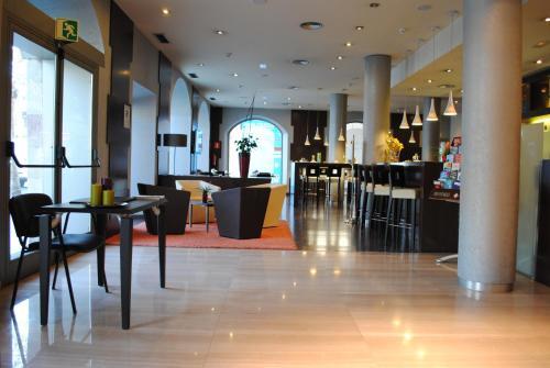 Abba Rambla Hotel photo 2