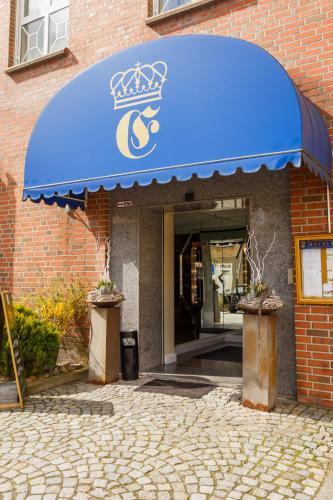 Bild des Hotel Erbprinz