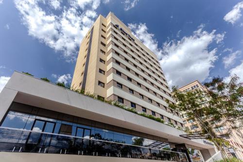 Blue Tree Towers Valinhos Photo