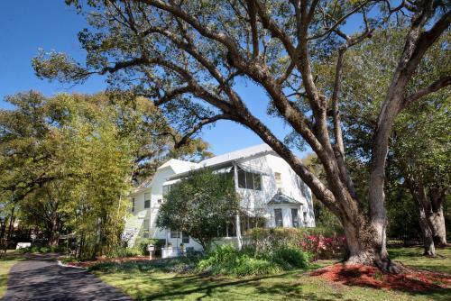 Farnsworth House Bed And Breakfast - Mount Dora, FL 32757