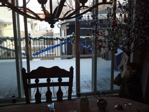 Couette & Café (B & B) À la Québécoise Photo