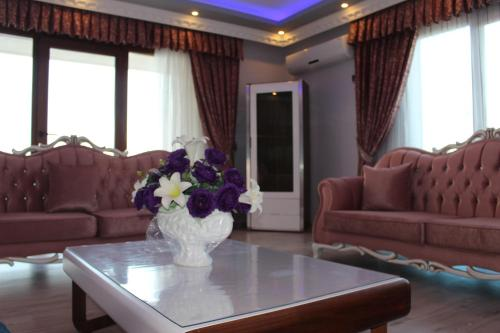 Yomra Efeler VIP Apart Hotel yol tarifi