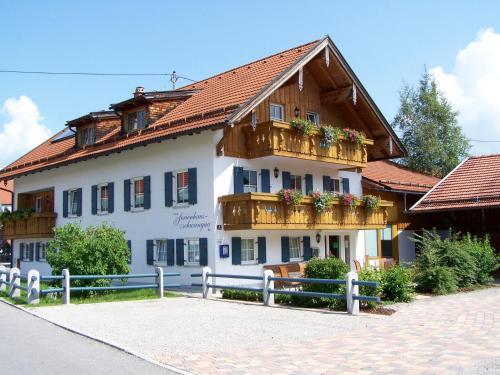 Schwangauer Ferienhaus photo 45