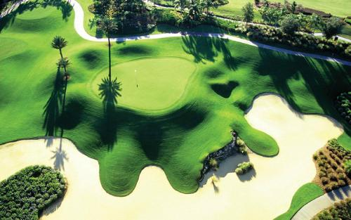 Five Bedroom Golf Vacation Holiday Home 77ll76 - Kissimmee, FL 34747