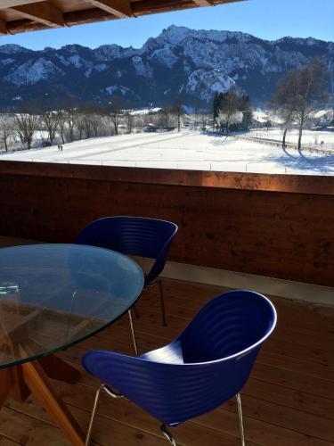 Alpenglück de Luxe Ferienwohnung am Forggensee photo 25