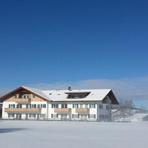 Alpenglück de Luxe Ferienwohnung am Forggensee photo 32