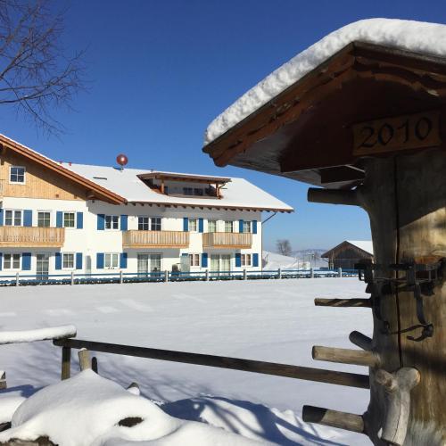 Alpenglück de Luxe Ferienwohnung am Forggensee photo 70