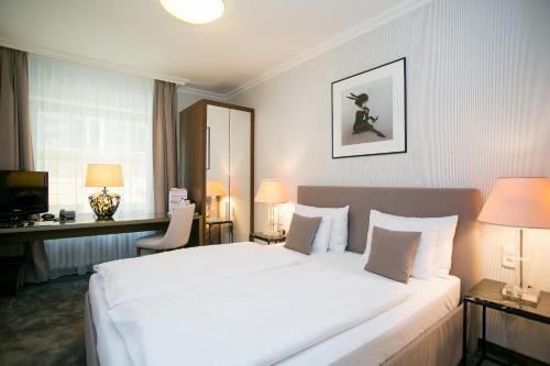 Ambra Hotel impression