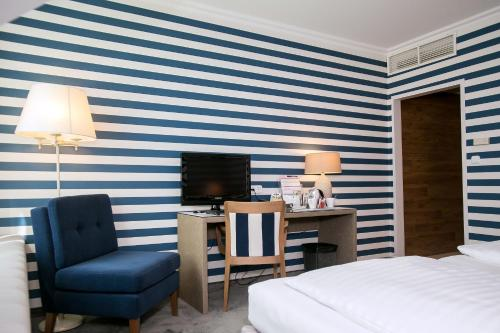 Ambra Hotel photo 39