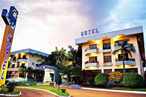 Foto de Praia Sol Hotel