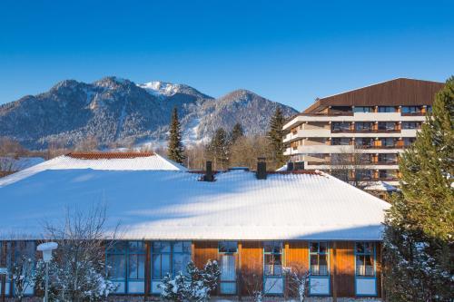 Bild des Arabella Brauneck Hotel