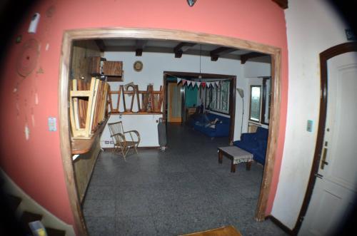 Zeppelin Art-Hostel Photo