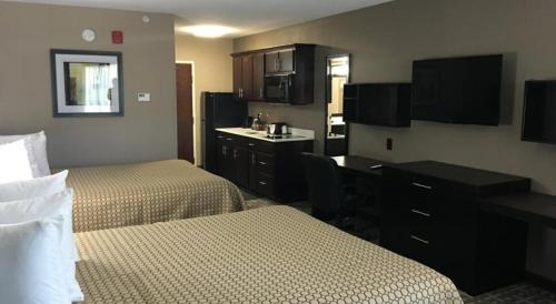 Americas Best Value Inn & Suites - Horn Lake, MS 38637