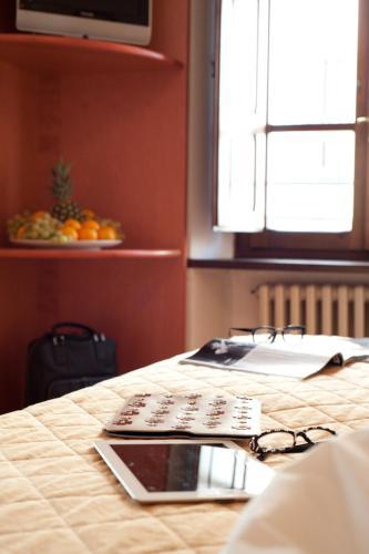 Hotel Delle Terme Santa Agnese Bagno Di Romagna in Italy