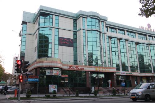 HotelTaj Palace Hotel