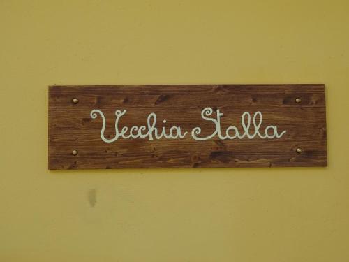 La Vecchia Stalla B&B Фотография 3