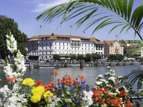 Bild des Hotel Bayerischer Hof