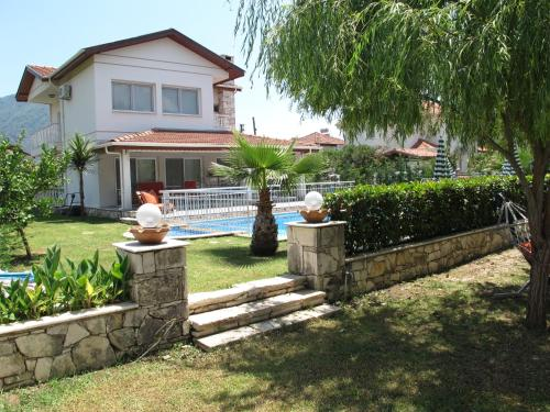 Dalyan Crescent Villa indirim