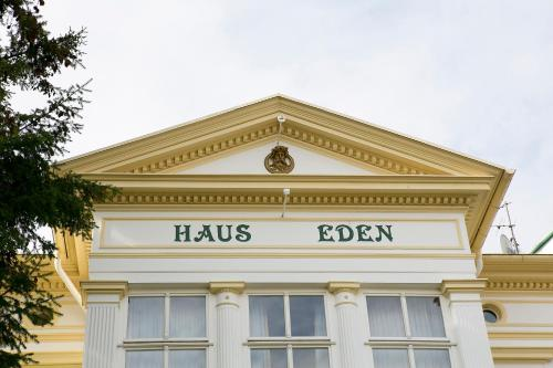 Garni Eden Hotels photo 55