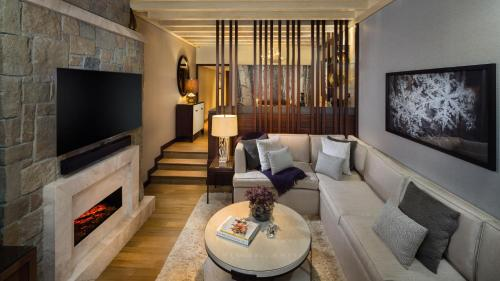 Kempinski Hotel Mall of the Emirates photo 29