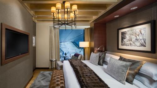 Kempinski Hotel Mall of the Emirates photo 30