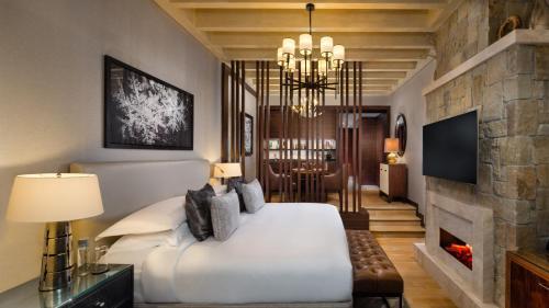 Kempinski Hotel Mall of the Emirates photo 71