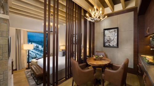 Kempinski Hotel Mall of the Emirates photo 33