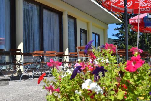 Hotel Alpinum