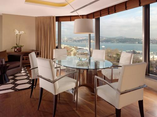 Swissotel The Bosphorus Istanbul photo 22