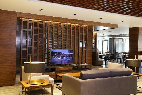 Four Points By Sheraton Istanbul Dudullu photo 33
