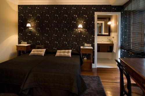Superior Double Room Casa de Castro 11