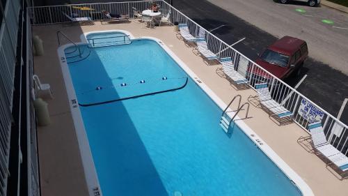 Hotel sea banks motor inn myrtle beach desde 88 rumbo for Sea banks motor inn myrtle beach