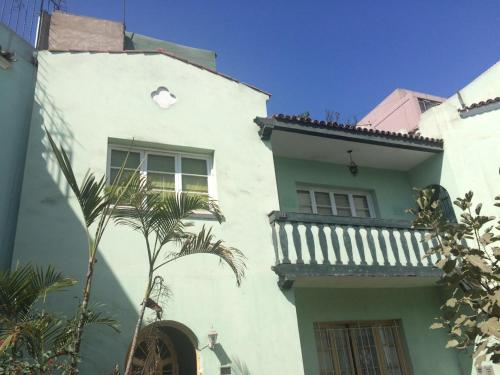 Colonial Style Apartment in San Isidro Photo