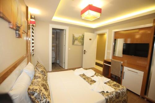 Kumburgaz Emir Butik Otel indirim kuponu