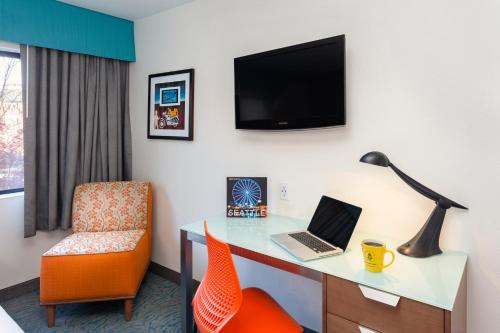 Staypineapple At University Inn - Seattle, WA 98105