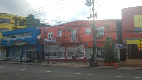 Hotel Valencia Photo