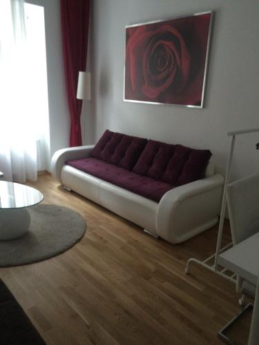 Grand Central Mitte Apartment photo 27