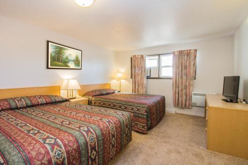 Lagana Hotel Photo