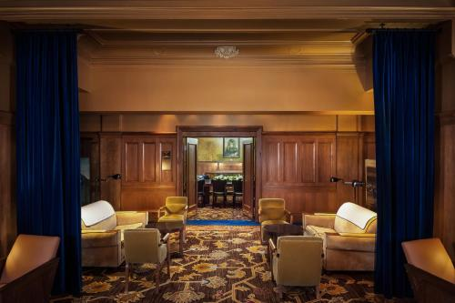 The Arctic Club Seattle, a DoubleTree by Hilton Hotel photo 20