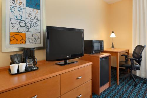 Fairfield Inn & Suites By Marriott Bismarck North - Bismarck, ND 58503