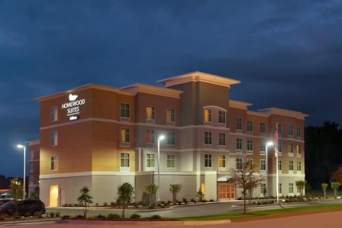 Homewood Suites By Hilton Mobile I-65/airport Blvd - Mobile, AL 36609