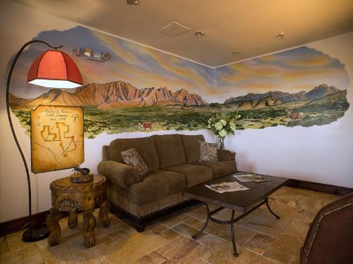 Quarter Circle 7 Hotel - Alpine, TX 79830