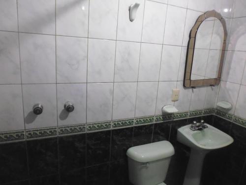 Hotel Manco Capac Photo